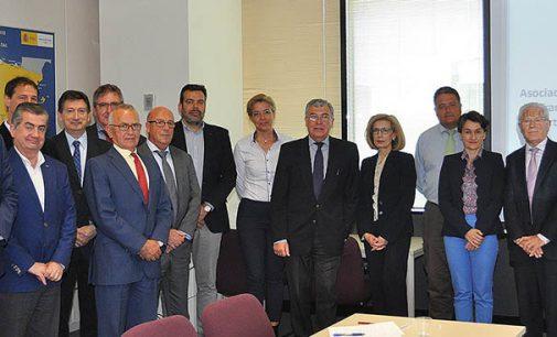 El Transporte Marítimo de Corta Distancia pide un tratamiento diferenciado a Europa y a la OMI
