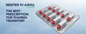 CMA CGM lanza un nuevo servicio de transporte marítimo de productos farmacéuticos