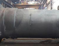 Un consorcio cántabro diseña un eje eólico para aerogeneradores offshore