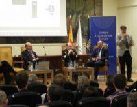 Inteligencia Artificial y Economía Azul, tecnologías y sectores clave para España. Conclusiones sobre la conferencia de Inteligencia Artificial en el Sector Naval Programa BE Leaders