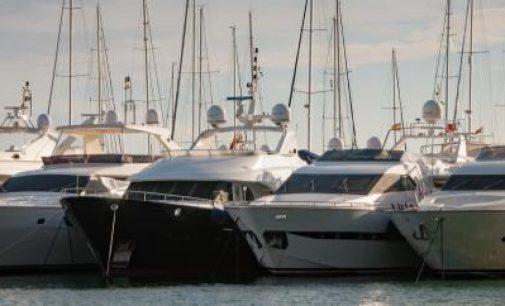 Las Islas Baleares se convierten en destino ideal para superyates