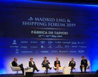 Éxito de la 8ª edición de Madrid LNG & Shipping