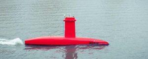 Pruebas de una embarcación autónoma de apoyo offshore