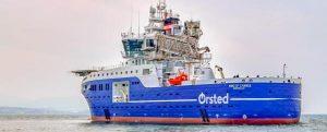 Schottel propulsa un buque SOV galardonado internacionalmente