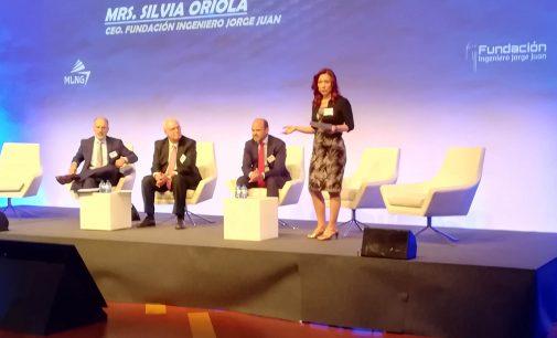 Madrid acoge la 8a edición del MLNG, foro por excelencia de expertos en LNG