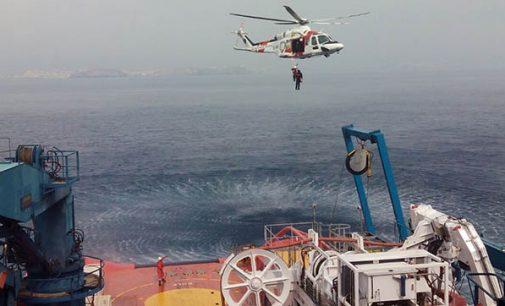 El ingeniero naval José Luis García Lena nombrado nuevo director de Sasemar