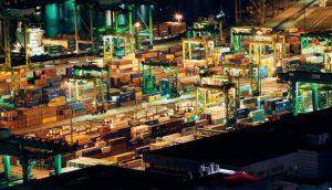 Jornada «Las Tecnologías Blockchain y el Sector Marítimo»