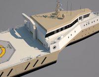 La española Marcelo Penna Engineering aplica Big Data para ensayar la navegabilidad de un nuevo buque offshore