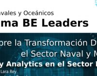 Big Data y Analytics en el Sector Naval