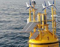Avanza la primera fase de un nuevo proyecto eólico marino en Corea del Sur