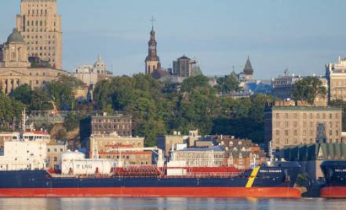 Desgagnés ya tiene operativos sus cuatro nuevos buques a GNL