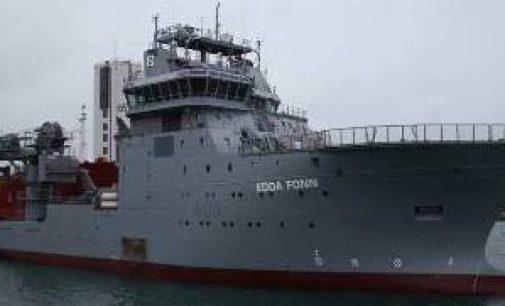 Entra en servicio el HMNZS Manawanui, de la Marina Real neozelandesa