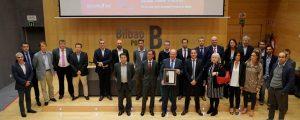 El puerto de Bilbao se convierte en el primero del mundo en obtener el certificado EPD