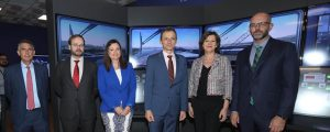 El ministro de Ciencia e Innovación, Pedro Duque, destaca la aportación tecnológica de Navantia en la industria