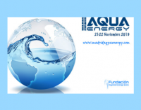 3ª Edición del Madrid Aquaenergy Forum