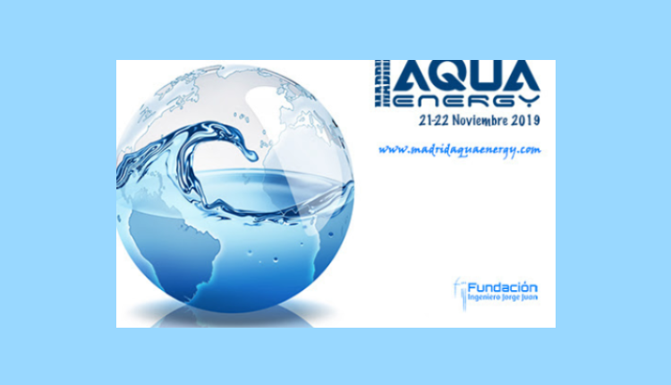 Madrid AquaEnergy Forum