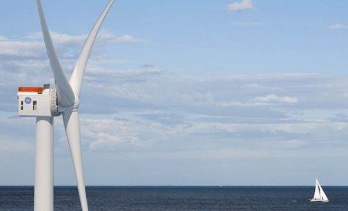 El aerogenerador eólico más grande del mundo rumbo a Reino Unido
