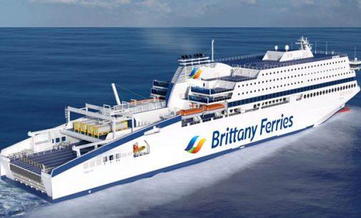 Repsol proveerá a Brittany Ferries de gas natural licuado desde puertos españoles