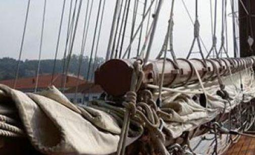 """Premio """"Juan Sebastián Elcano"""" al navegante oceánico Alex Pella"""