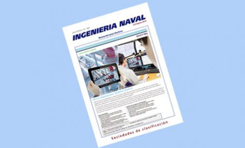 Disponible el número digital de la revista de julio/agosto