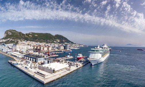 Gibraltar luce nueva terminal de GNL y solicita llevar a cabo operaciones de bunkering