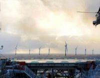 Primer parque eólico marino flotante del mundo que suministra energía renovable a instalaciones de petróleo y gas en alta mar