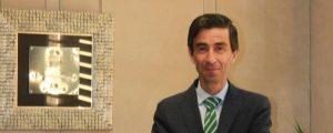 Luis García se incorpora al grupo SENER  como director de Desarrollo Corporativo