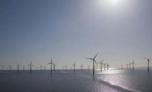 Ørsted suministrará energía limpia a los siete estados de la Costa Este de EE.UU
