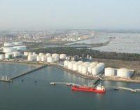 I Jornadas de Sostenibilidad Ambiental y Gestión Portuaria