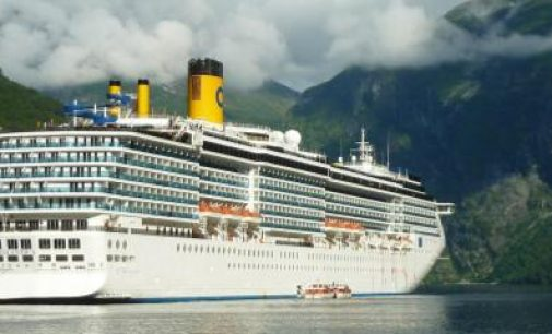 Se inicia la construcción del segundo barco de gas natural licuado de Costa Cruceros