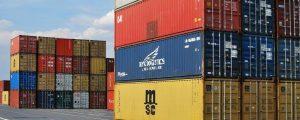 Los puertos del Estado mueven 284,5 millones de toneladas durante el primer semestre del año