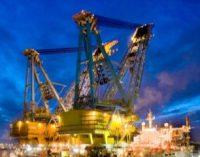 El software, ShipManager Hull, de DNV GL se utilizará para realizar el gemelo digital de Saipem 7000