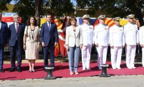 Se celebran en Sevilla los actos conmemorativos del V Centenario de la circunnavegación