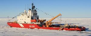 Seis nuevos rompehielos para la renovación de la flota de la Guardia Costera de Canadá
