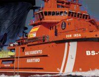 Salvamento Marítimo y Seaplace inician el proyecto de diseño del nuevo buque polivalente