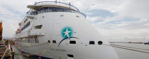 Entregado el primer crucero polar X-Bow