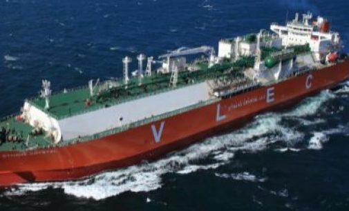 Una nueva flota de VLEC se está gestando en los Estados Unidos