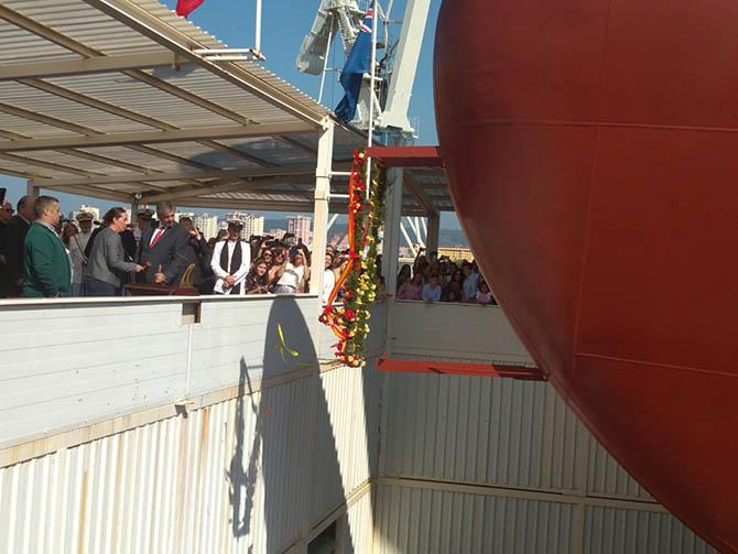 botadura_segundo_segundo_buque_logistico_Marina_Australiana
