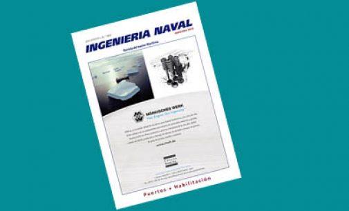 Disponible el número digital de la revista de septiembre