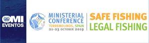La OMI celebrará en Torremolinos la Conferencia Ministerial: pesca segura, pesca legal