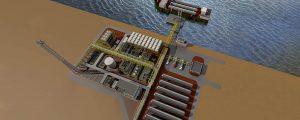 Liqueflex: nueva tecnología para la licuefacción de gas natural a pequeña y mediana escala