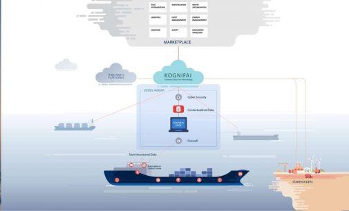 MAN Energy Solutions y Kongsberg firman un MoU para colaborar en la creación de una infraestructura de datos comunes para el sector marítimo