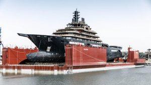 REV Ocean, el buque que cambiará nuestra visión del océano