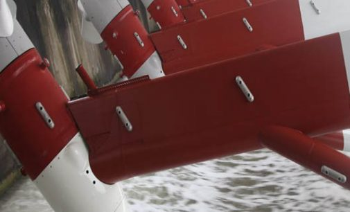 Tocardo Tidal Power en quiebra