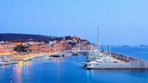 Los puertos mallorquines se reinventan en verano