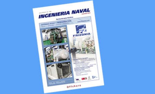 Disponible el número digital de la revista de noviembre