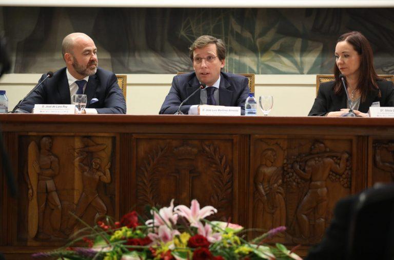 Madrid Aqua Energy Forum 2019 debate el desafío de las tecnologías para agua y energía