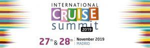 La Cumbre Internacional de Cruceros afianza el imparable crecimiento del sector