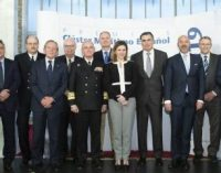 La visión del futuro y la competitividad marcan los premios 2019 del Clúster Marítimo Español