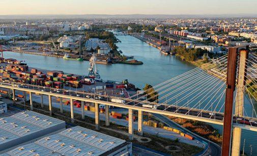 Sincromodalidad entre el transporte marítimo y terrestre